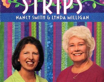 Super Simple Strips