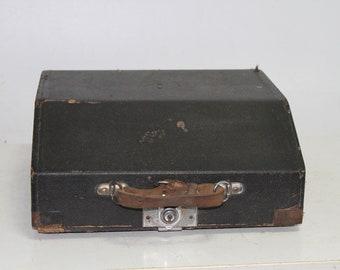 Old Rare Writing Machine Torpedo