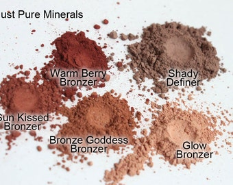 Shady Definer - Vegan Mineral Makeup - Absolutely cruelty free and absolutely gorgeous.