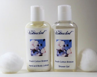 Limited Edition - Untouched Travel Size - Shower Gel