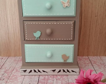 Mini decorative Dresser for girl