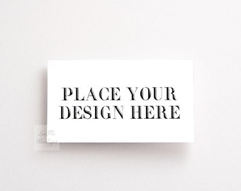 Stationery mockup etsy business card mockup reheart Choice Image