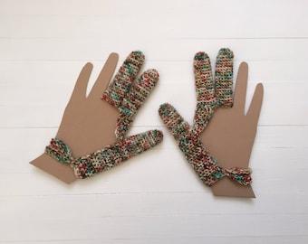 Dermatillomania - 3 Finger Skin Picking Guard - Excoriation Disorder - Long Term Bandage