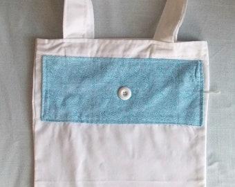 ECO Friendly Folding Shopping Bag