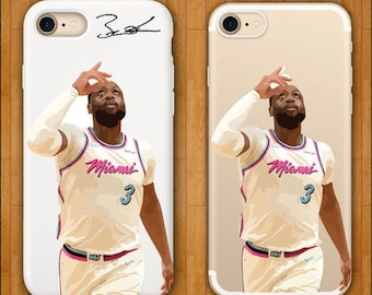 Dwayne Wade Phone Case