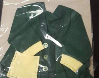 18 inch doll coat