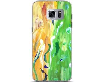 Spritely Samsung Case