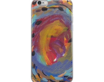 iPhone Case: Summer Carnival I