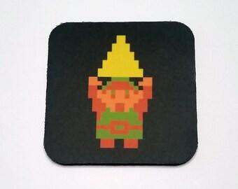 Legend of Zelda Drink Coasters
