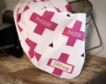 The Phoebe Blanket