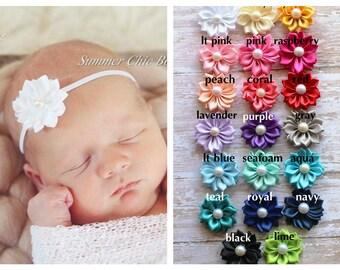 You Pick - Baby Headband, Infant Headband, Newborn Headband, Baby Headband, Small Headband, Petite Headband