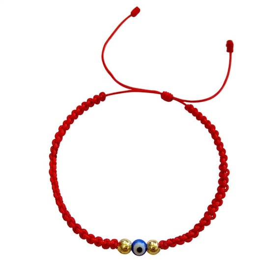 lucky string set ring bracelets products to red original the of necklace ceramic
