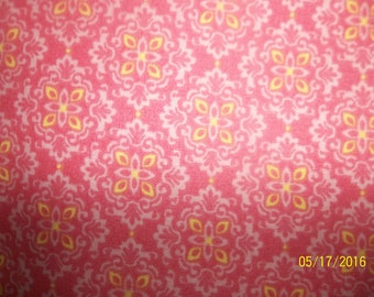Spring Blossoms 100% Cotton Fabric #59