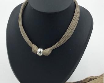 Necklace Terra