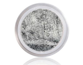 Eye Candy HD Wet/Dry Loose Pigments-Titanium