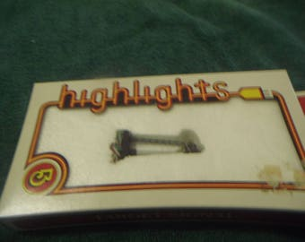 Bachmann Lighted Landscape Accessories HO Scale AA424024 Target Signal