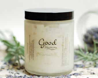 Whipped Body Butter | LAVENDER