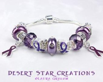 Lupus Bracelet Fibromyalgia Jewelry Epilepsy Bracelet