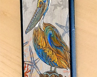 Pelican Perch Rubber iPhone 5/5s, iPhone 6/6s, iPhone 6 Plus, iPhone 7/8, iPhone 7/8 Plus, iPhone X