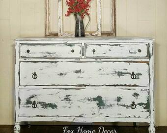 Antique dresser SOLD