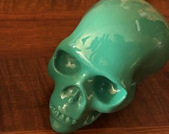 Small Skull - designer home decoration