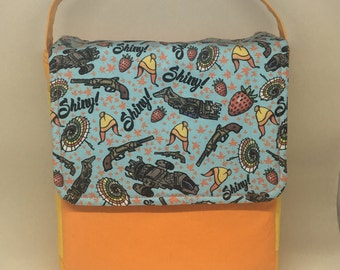 Firefly Insulated Lunch Bag