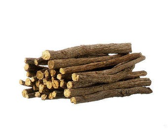 Liquorice Root Sticks, Premium Quality, UK Based, Free P&P within the UK