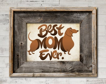 Best Customizable Gifts For Dog Moms