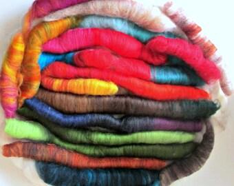 Punies: The Puny Puni Sampler for Spinning, Felting, Textile Art