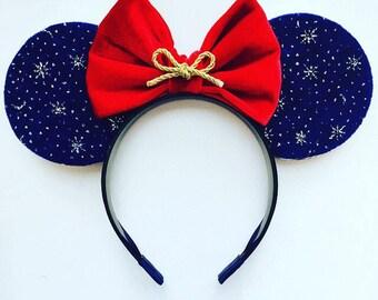Fantasia inspired ears!