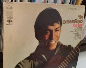 """Kui Lee - """"The Extraordinary Kui Lee"""" vinyl record"""