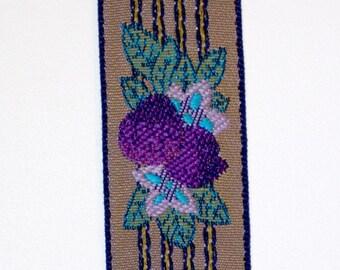 Elegant Jacquard ribbons to share the best design