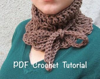 Neck warmer crochet pattern,neck warmer tutorial,crochet cowl pattern,diy crochet neck warmer,neck warmer pdf pattern,adjustable neck warmer