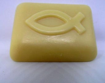 Ichthus Soap set of 2