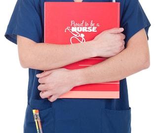 Nurse Graduation Gifts, Gifts for Graduate, Nurse Decal, Nurse vinyl decals, Nurse Stickers, Car Window decals for Nurse, Nursing Student