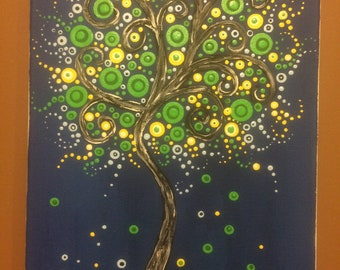 The Whimsical Tree