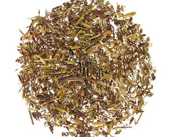 Eyebright Herb Tea - Euphrasia officinalis