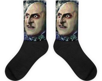 The Penguin  Batman Socks