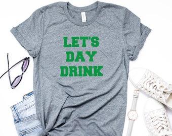 St Patricks Day / St Patricks Day Shirt /  Saint Patricks Day Shirt / St Pattys Day Shirt Women / St Patricks Day Shirt Women