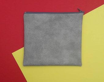 Zipper pouch XL