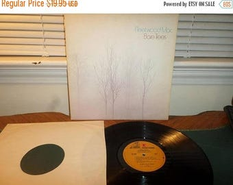 Vintage 1972 Vinyl LP Record Fleetwood Mac Bare Trees Excellent Condition 13010