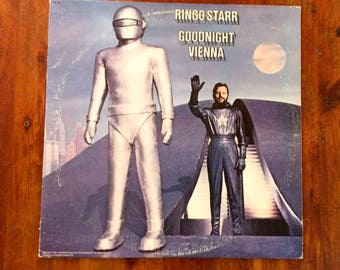 Ringo Starr- Goodnight Vienna