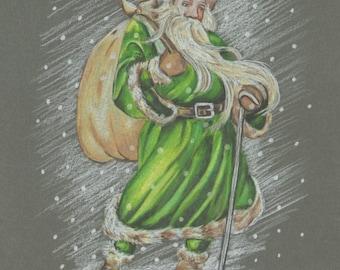Victorian Christmas 10
