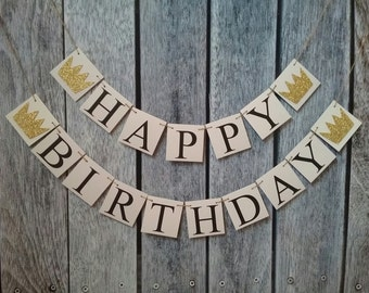 Wild one birthday banner,  where the wild things are banner, birthday banner, happy birthday banner, first birthday banner, birthday sign