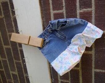 Ribbon Skirt   3T