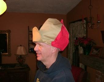 Elmer Fudd  Hat Cap Adult size
