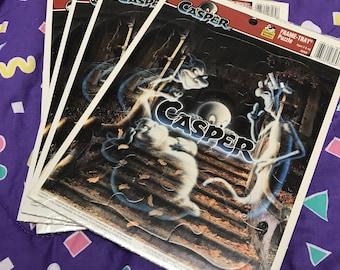 Casper puzzle