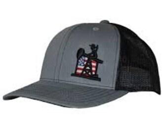Oil Field hat