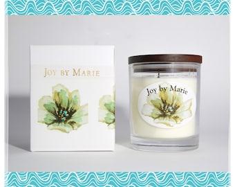 EARL GREY - Gift for Teacher, Teacher Gift, Teacher Candle Gift, Affordable Gift, Work Birthday Gift, Gift for Mum, Small Gift, Woman Teache