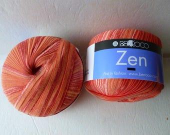 Yarn Sale  - Peach 8269 Zen  by Berroco
